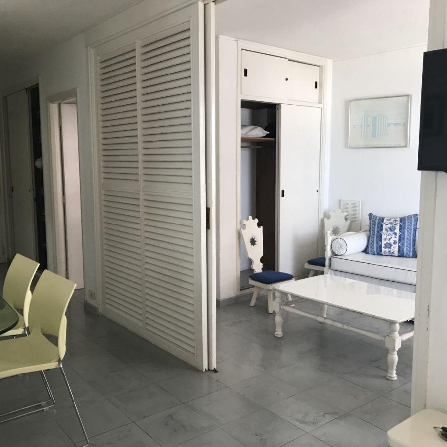 Apartamento ID.4872 - Punta del Este-2 dormitorio-Vista al Puerto- Edificio Lafayette