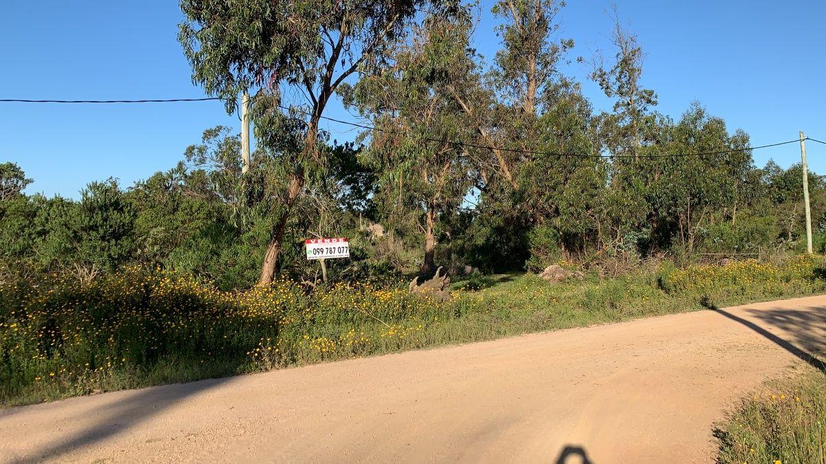 Terreno ID.4887 - Terreno Santa Monica-José Ignacio