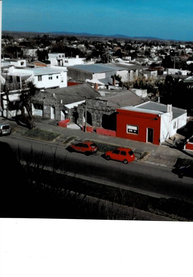 Apartamento ID.297 - Comodo y Luminoso aprtamento 2 dormitorios en Torre San Carlos