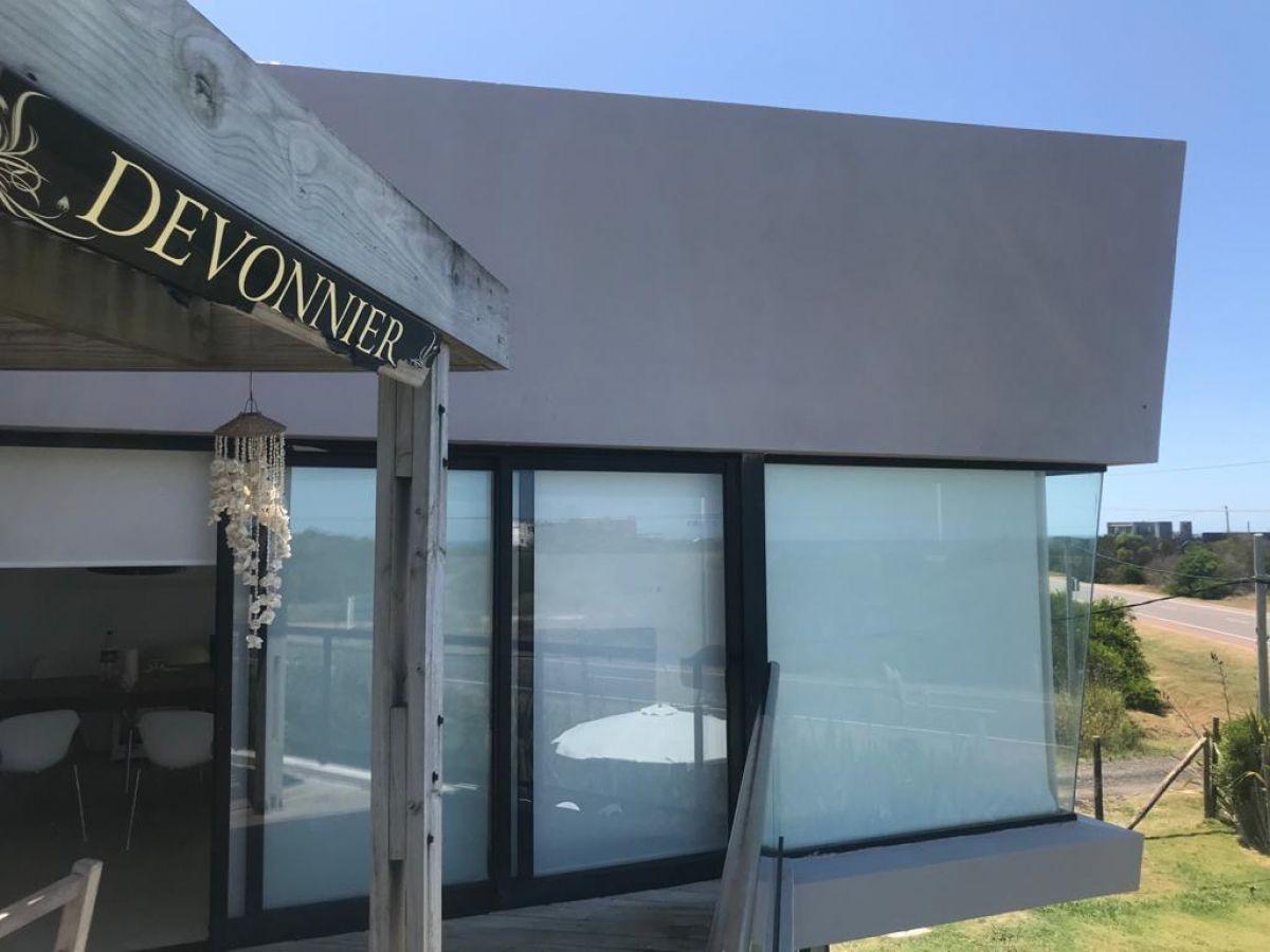 Casa ID.279 - Devonnier casa Oceánica