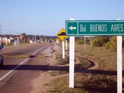 Terreno a 1 Cuadra y Media de la Playa en Balneario Buenos Aires
