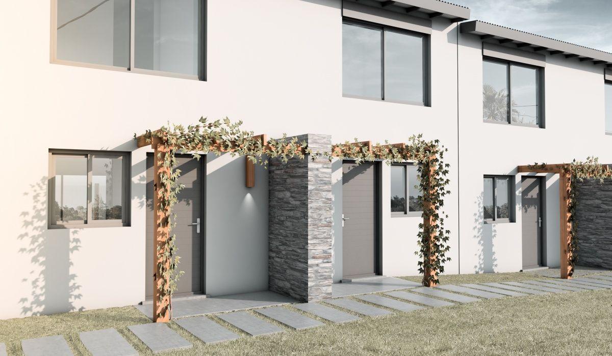 Apartamento ID.303 - Preventa Duplex en San Carlos, entrega octubre 2020