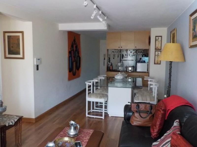 Amplio apartamento en venta, zona Aidy Grill, Punta del Este