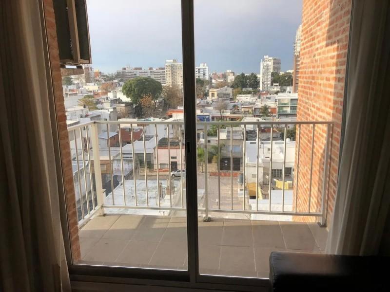 Vendo - Permuto apto. monoambiente Montevideo, La Blanqueada.