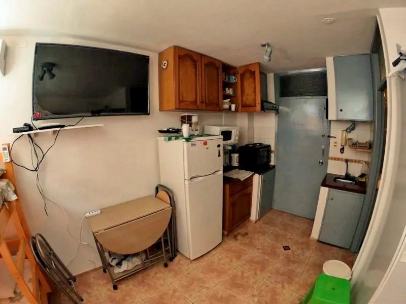 Vendo apartamento monoambiente. Península, Punta del Este.