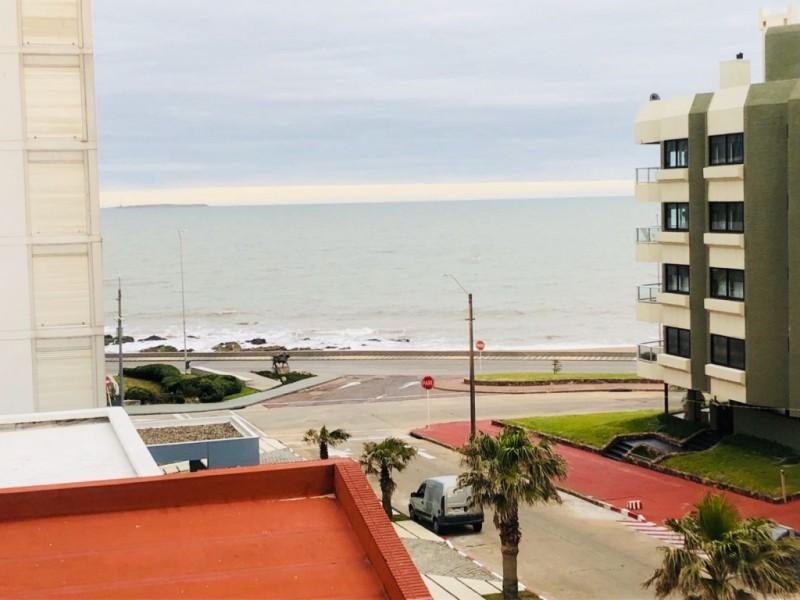 En venta apartamento en Península... a pasitos del mar (playa de los ingleses)
