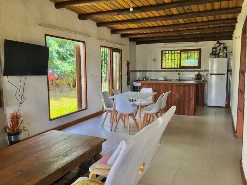 Hermosa Casa de dos dormitorios, Punta del Este