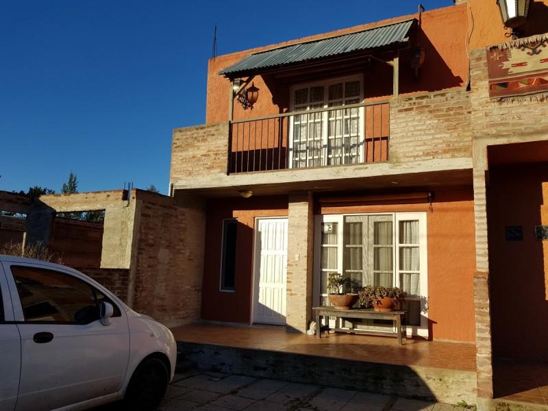 Casa en La Fortuna, 2 dormitorios *