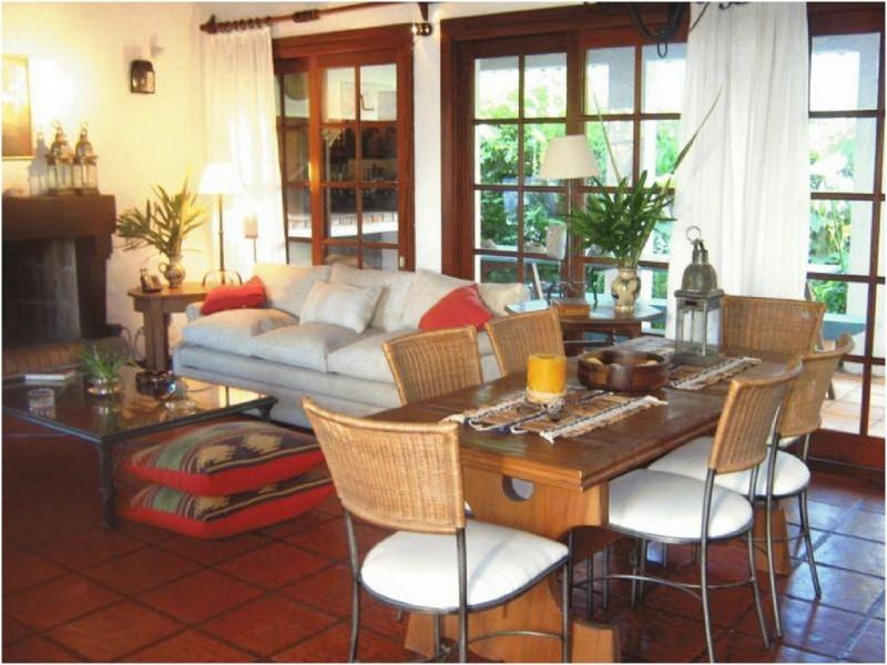 En alquiler.. Casa en Pinares 300 mts de la playa.
