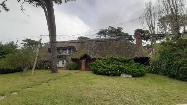 Casa en Venta en Punta del Este Golf de 3 Dormitorios