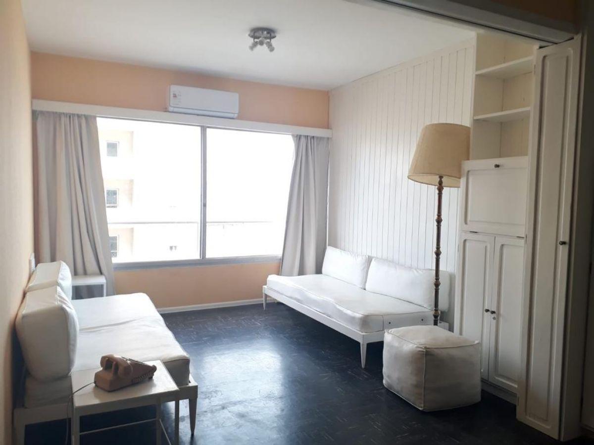 Apartamento ID.755 - Venta apartamento 1 dormitorio Santos Dumont