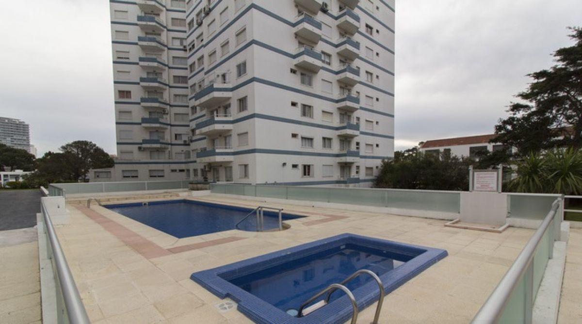 Apartamento ID.954 - Venta- alquiler anual Monoambiente en Aidy Grill
