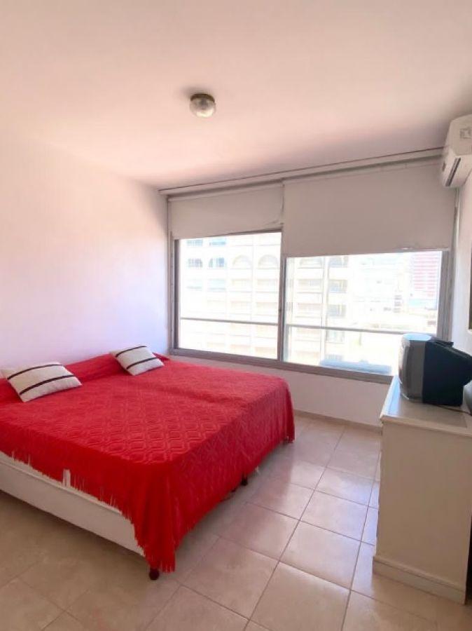 Apartamento ID.957 - Venta apartamento 1 dormitorio Santos Dumont