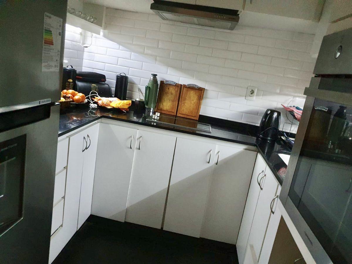 Apartamento ID.1017 - Venta apartamento 1 dormitorio Complejo Arcobaleno con patio propio