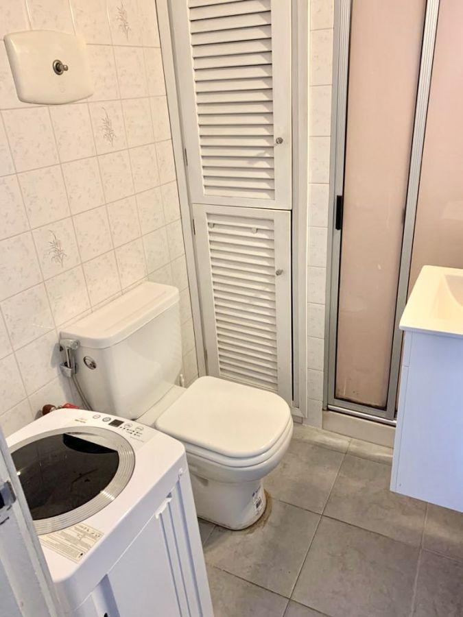 Apartamento ID.1125 - Venta cómodo y reciclado mono ambiente frente al mar