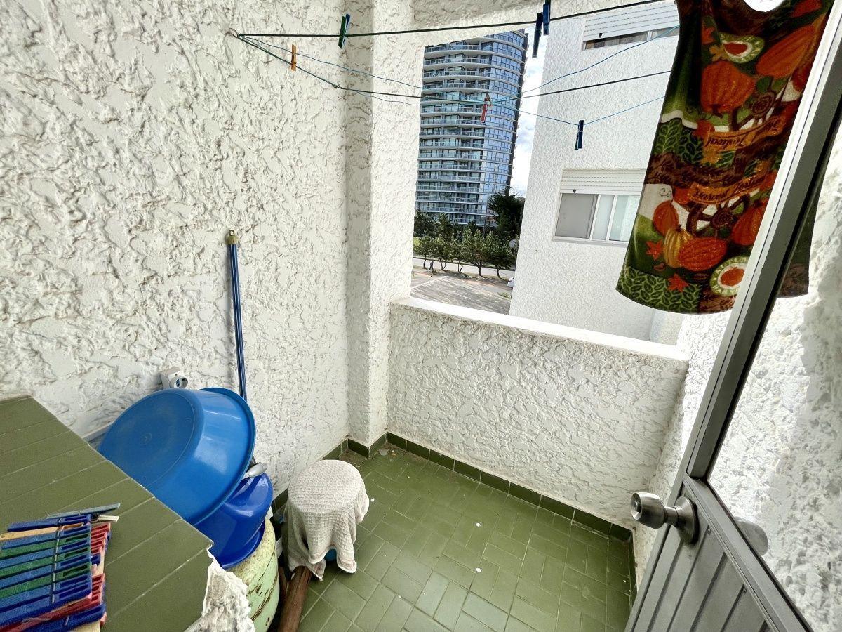 Apartamento ID.1082 - Venta apartamento 1 dormitorio Roosevelt