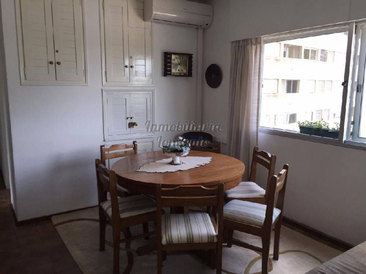 Apartamento ID.27 - apartamento 1 dormitorio alquiler por temporada, roosevelt