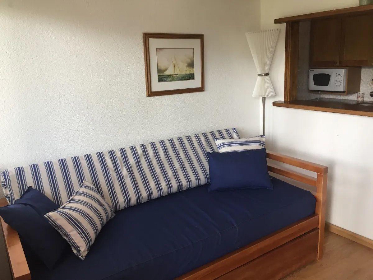 Apartamento ID.1000 - Venta apartamento 1 dormitorio Complejo Arcobaleno