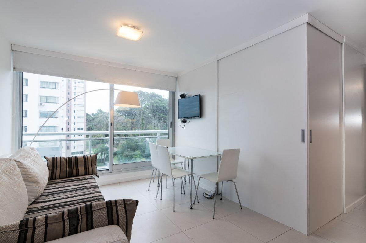 Apartamento ID.187 - Venta - alquiler Monoambiente Torre Bellagio