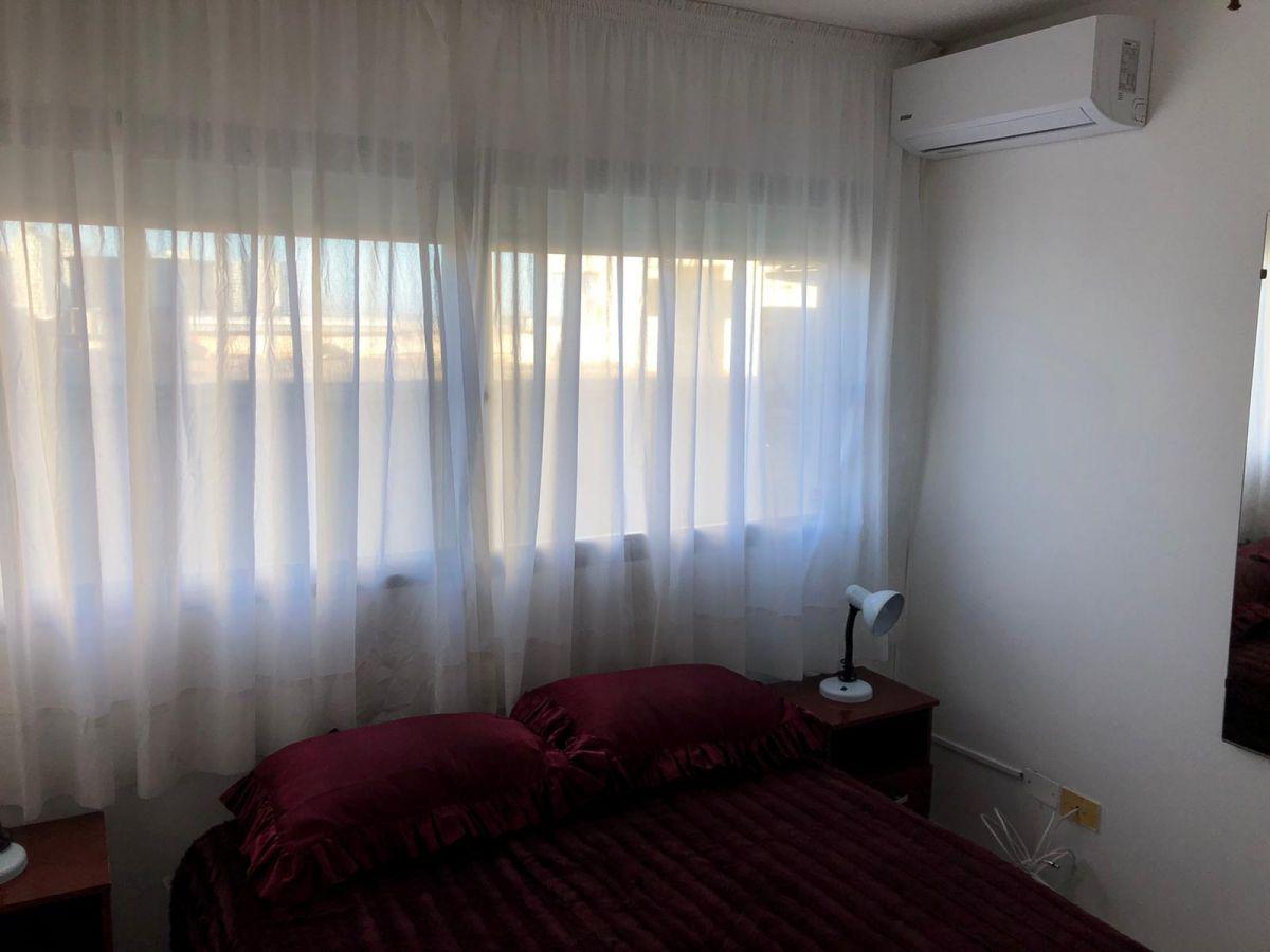 Apartamento ID.198 - Alquiler anual apartamento 1 dormitorio Peninsula