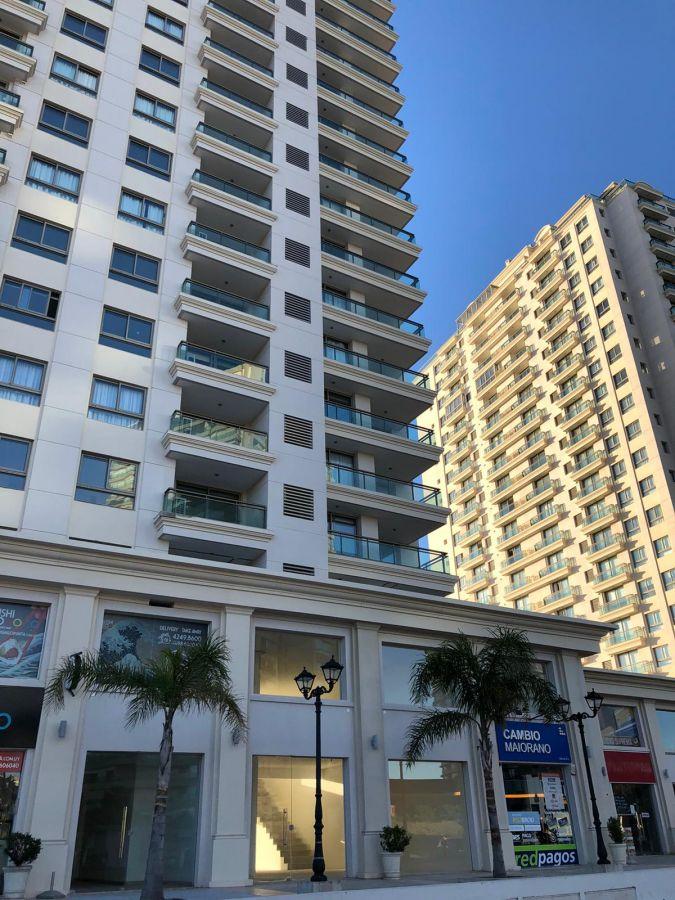 Apartamento ID.844 - Venta Monoambiente Place Lafayette