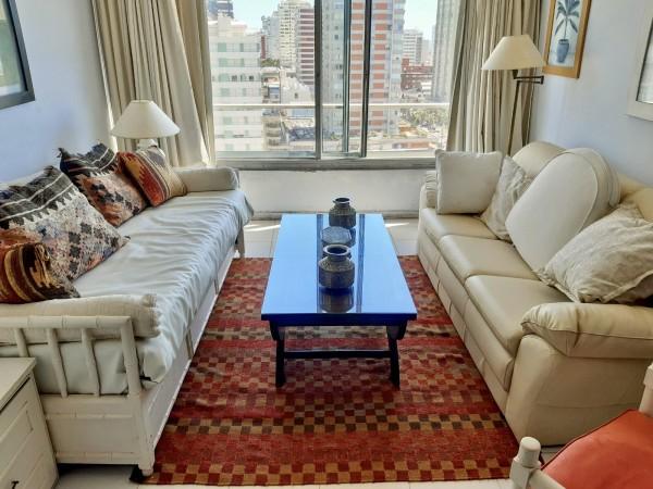 venta apartamento 1 dormitorio punta del este - lmt997a