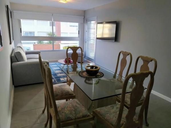 apartamento en mansa, 2 dormitorios * - lmt134a