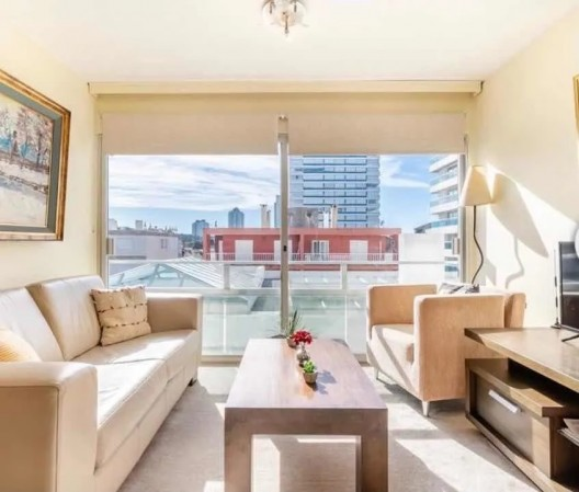 venta-alquiler temporada apartamento 2 dormitorios playa brava - lmt932a
