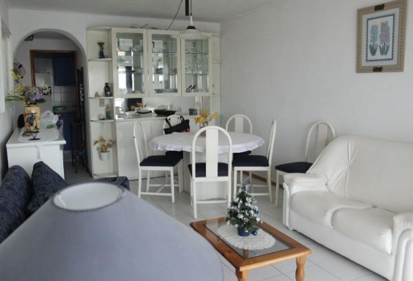 alquiler anual/ venta apartamento 2 dormitorios peninsula - lmt141a