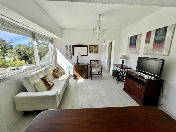 alquiler temporada apartamento 1 dormitorio zona roosevelt  - lmt148a