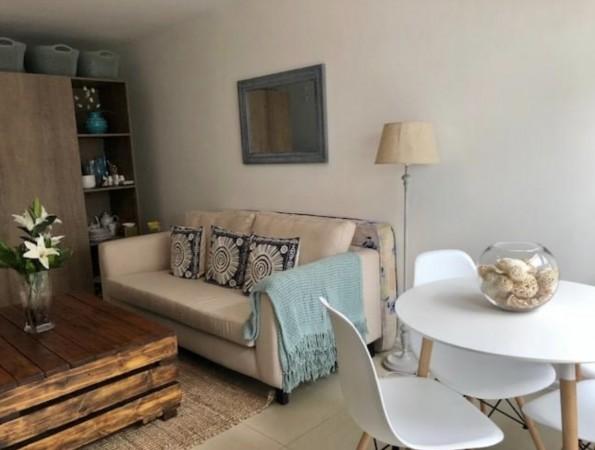 alquiler anual o invierno apartamento monoambiente punta del este - lmt1002a