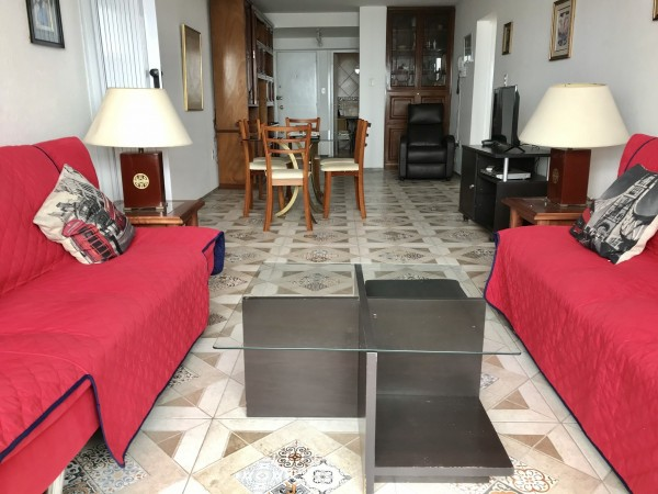 alquiler temporada apartamento 2 dormitorios peninsula - lmt992a