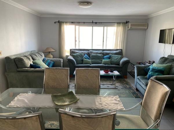 alquiler anual apartamento 2 dormitorios zona mansa - lmt996a