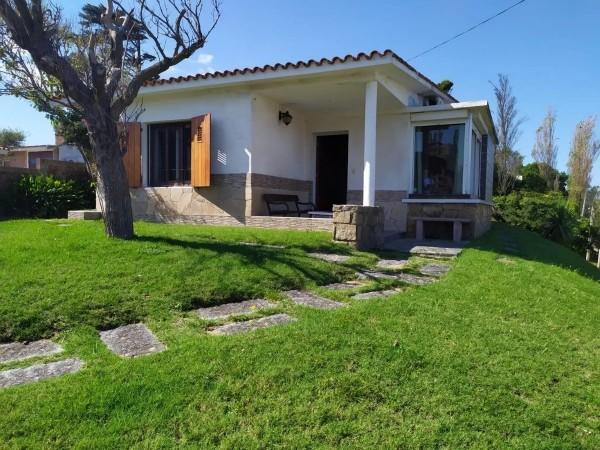 Casa Venta o Alquiler en Punta del Este Las Delicias de 3 Dormitorios
