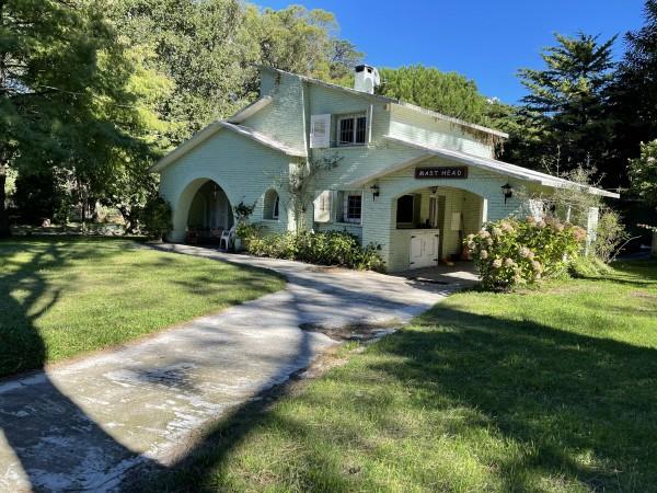 Casa Venta o Alquiler en Punta del Este San Rafael de 6 Dormitorios