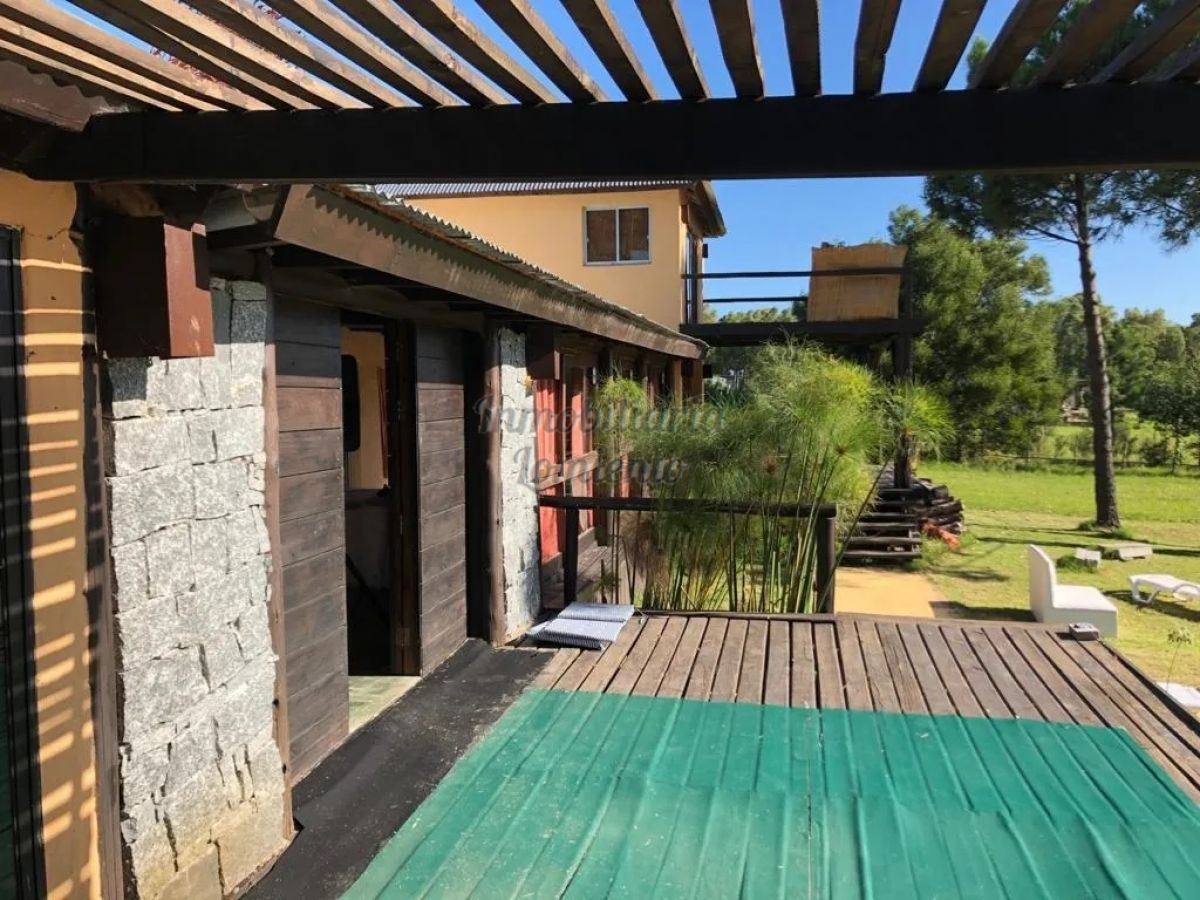 Chacra ID.847 - Chacra en venta 3 dormitorios Camino Eguzquiza