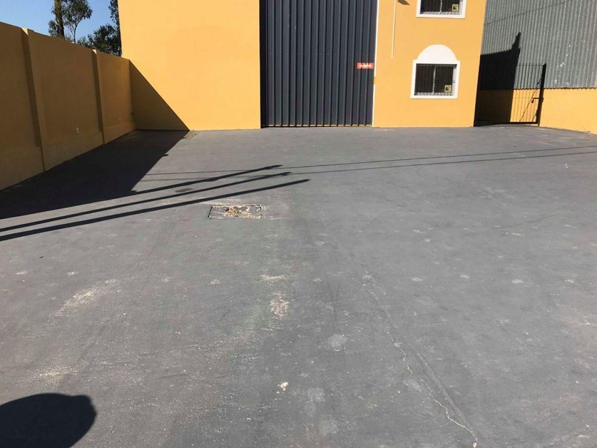 Local Comercial ID.592 - Venta Taller en barrio de Andalucia