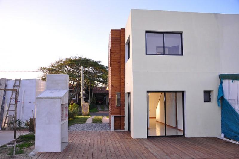 Casa en Mansa, 2 dormitorios