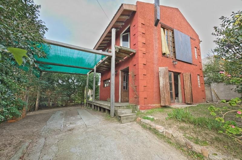 Casa ID.5846 - Casa a la venta La Fortuna