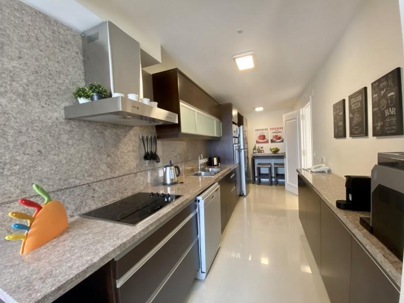 Apartamento ID.6094 - Imperiale III - Muy linda unidad!!