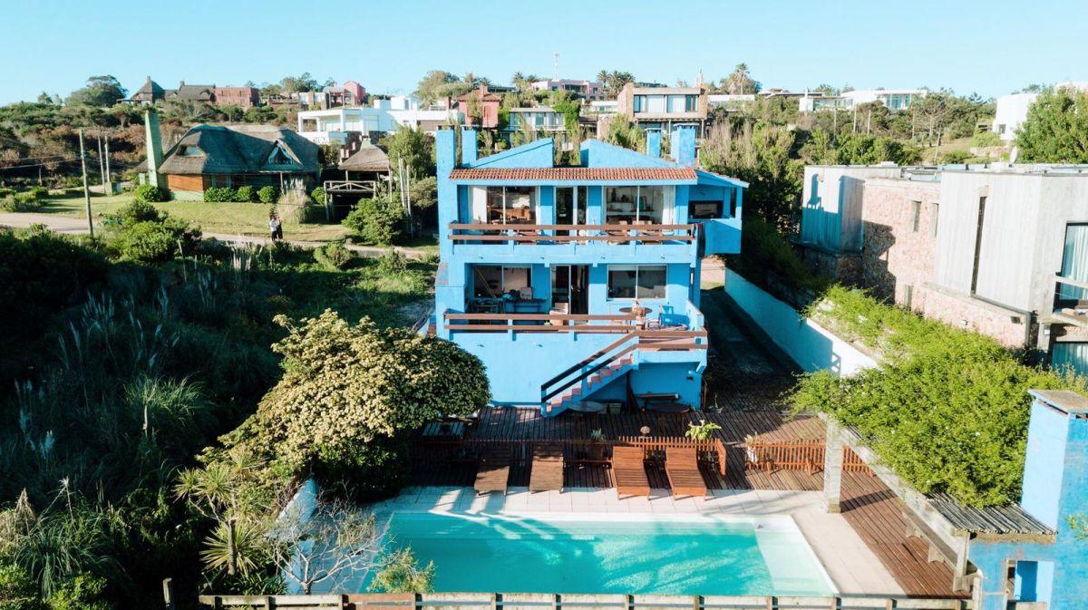 casa en punta piedras - manantiales - zen2338c