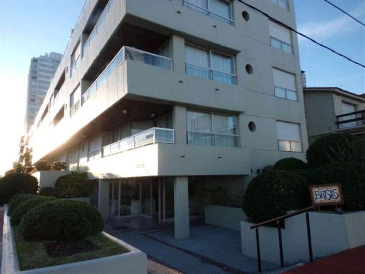 Apartamento ID.2081 - 4 AMBIENTES, TZA, GGE Y VISTA AL MAR