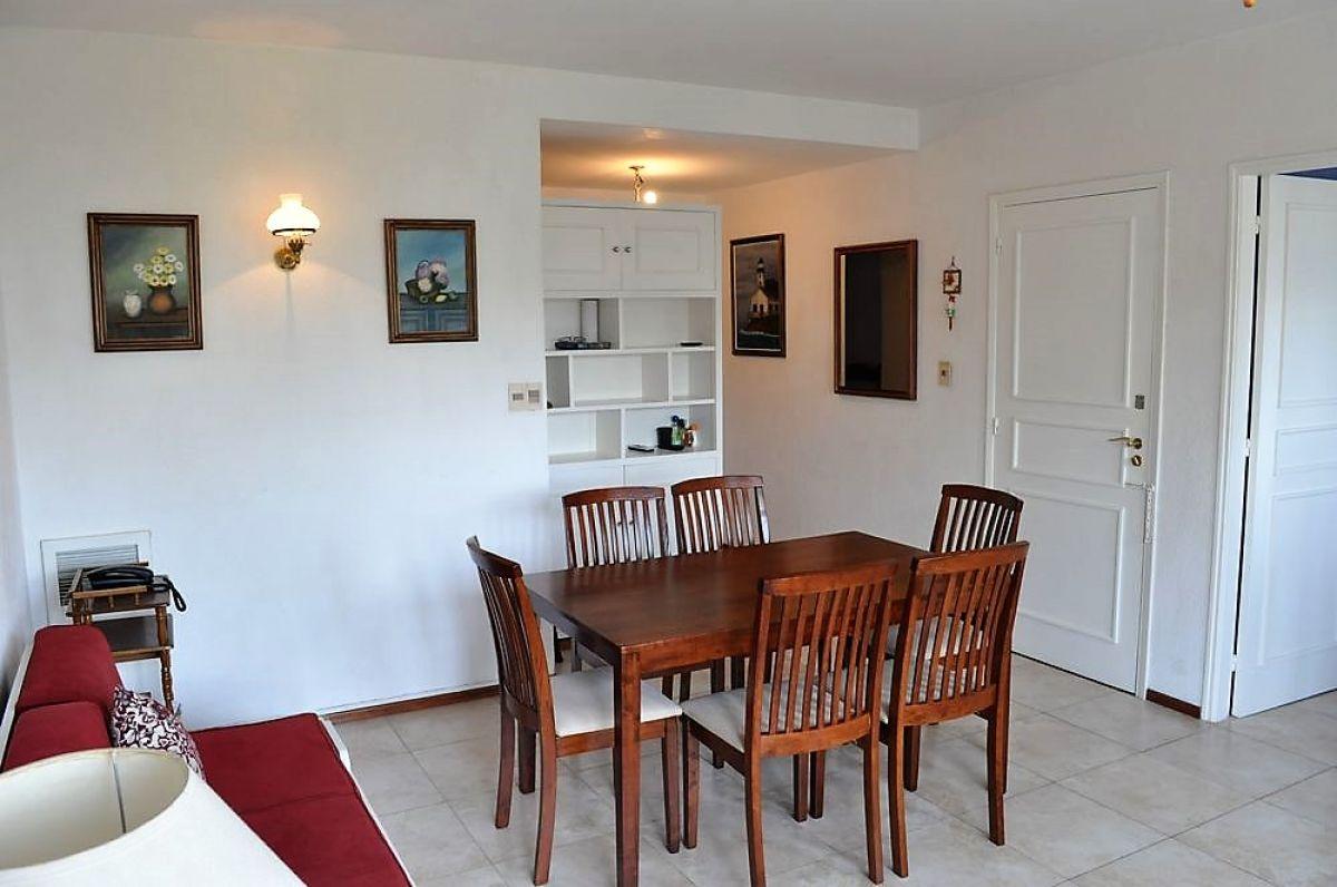 Apartamento ID.2698 - Mansa, primera linea, 2 dormitorios