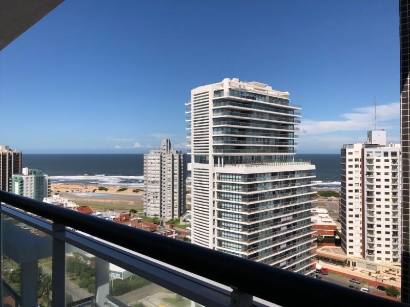 Apartamento ID.2136 - Penthouse con excelente vista al mar !