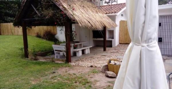 Casa en Venta en Punta del Este Rinc�n del Indio de 3 Dormitorios