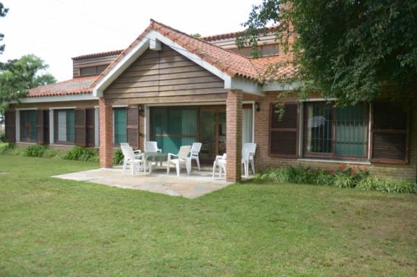 Casa en Venta en Punta del Este Rinc�n del Indio de 5 Dormitorios