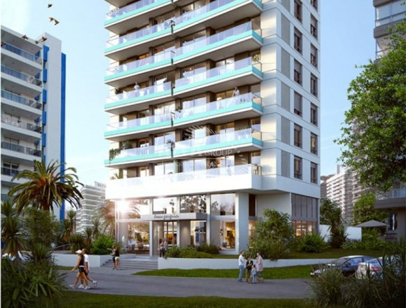 Apartamento ID.2051 - TORRE GAUGUIN: Etapa lanzamiento !