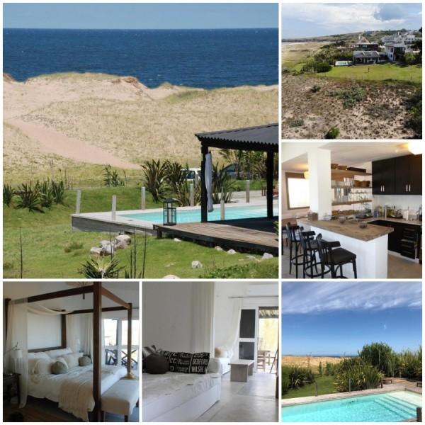 Casa ID.64059 - Exclusiva casa en Las Grutas, Punta Ballena, frente al mar!