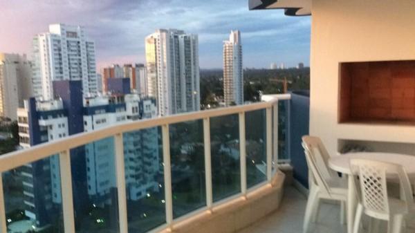 apartamento alquiler en la mansa, 2 dormitorios mas dependencia con vista al mar. - idg132a