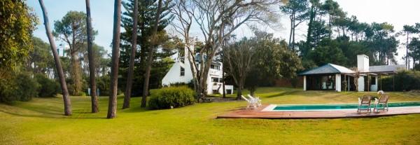 Casa Venta o Alquiler en Punta del Este San Rafael de 5 Dormitorios